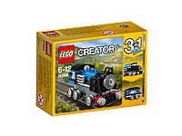 LEGO Creator - Синий экспресс