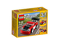 LEGO Creator - Красный обратно