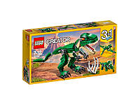 LEGO Creator - Мощная динозавры