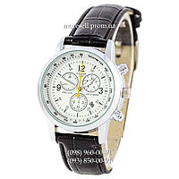 Часы Tissot PRC 200 Quartz Black-Silver-White