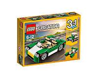 LEGO Creator - Зеленый крейсер
