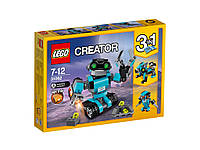 LEGO Creator Робот-исследователь