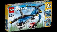 LEGO: Creator - Вертолет с двумя роторами
