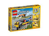 LEGO Creator - авиашоу