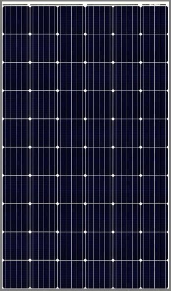 Фотоэлектрический модуль Canadian Solar CS6K-280M