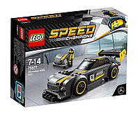 LEGO: Speed Champions - Mercedes-AMG GT3
