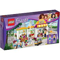 LEGO: Friends - Супермаркет хартлейк сити