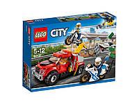 LEGO City - полицейский Эскорт