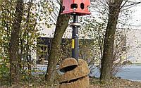 Земляные работы - копание котлованов и траншей, бурим ямы под септики, канализацию, дренаж - Услуги бура, фото 1