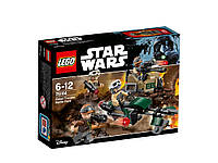 LEGO: Star Wars TM - Комплект боевой Rebel Trooper