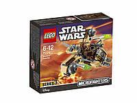 LEGO: Star Wars - боевой Корабль Того™