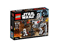 LEGO: Star Wars TM - Комплект боевой Imperial Trooper