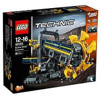 LEGO: Technic - Карьерный колесный экскаватор