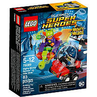LEGO: Super Heroes - Mighty Micros: Batman™ против Killer Moth™