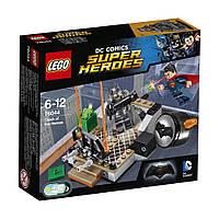 LEGO: Super Heroes - Вызов героев