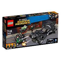 LEGO: Super Heroes - Перехват криптонит