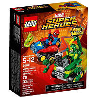 LEGO: Super Heroes - Mighty Micros: Spider-Man vs Скорпион