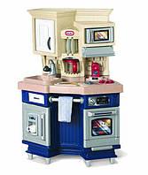 Little Tikes: Дом - Кухня супер-шефа, синяя