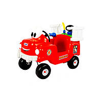 Little Tikes: Cozy Coupes - Пожарная Охрана