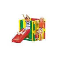 Little Tikes: Детская площадка Jungle gym для малышей