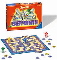 Ravensburger: Игры - Лабиринт джуниор