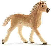 Шлейх: World of Horses - Жеребенок Породы Haflinger