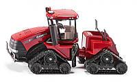 Туалет: Фермер - 1:32: Трактор Case IH Quadtrac 600