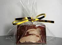 Пакет прозрачный для упаковки мыла, 10х15 см, 100 шт