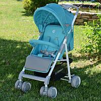 Детская  прогулочная коляска Nota M 3420-12, книжка,