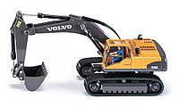 Туалет: Super - 1:50: гидравлический Экскаватор Volvo EC 290