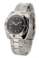 Мужские часы Восток Амфибия 150366