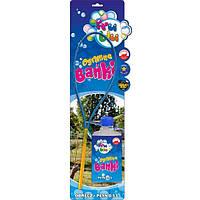 Пузырь: Улетели Blu - Обруч + Жидкость 0,5 Л