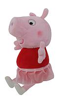 Peppa свинья Плюш: 25 см - Peppa балерина