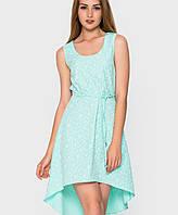 Женское летнее тонкое платье(2269sk)