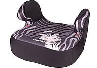 Автокресло Dream 15-36 кг Zebre