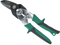 Ручные ножницы правые для резки листового металла 260мм Yato YT-1911