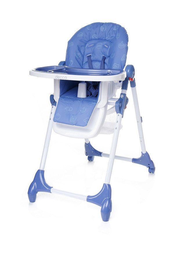 Стульчик для Decco Blue
