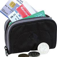 Кошелек Tatonka Plain Wallet black (2872.040)