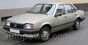 Фаркоп на Opel Ascona седан 1981-1988