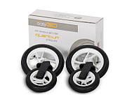 Камерные колеса для коляски Quantum