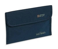 Кошелек Tatonka Travel Folder RFID B navy (2956.004)