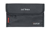 Кошелек Tatonka Travel Folder RFID B black (2956.040)