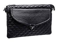 Стильная женская сумка 3044 black