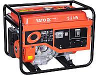 Генератор бензиновый Yato YT-85434