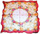 Нежный шейный платок 60*60  (61006), фото 3