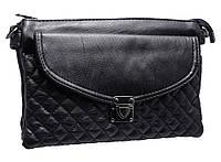 Стильная женская сумка 3014 black