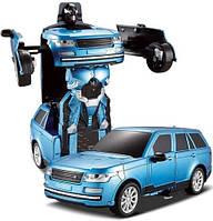 Трансформер на радиоуправлении джип Land Rover TT651