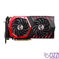 Відеокарта MSI GeForce GTX 1080 GAMING X 8G (GTX1080GAMINGX8G), фото 1