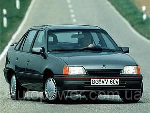 Фаркоп на Opel Kadet седан 1984-1991