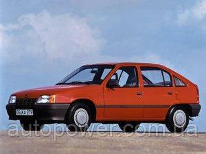 Фаркоп на Opel Kadet хетчбек 1984-1991